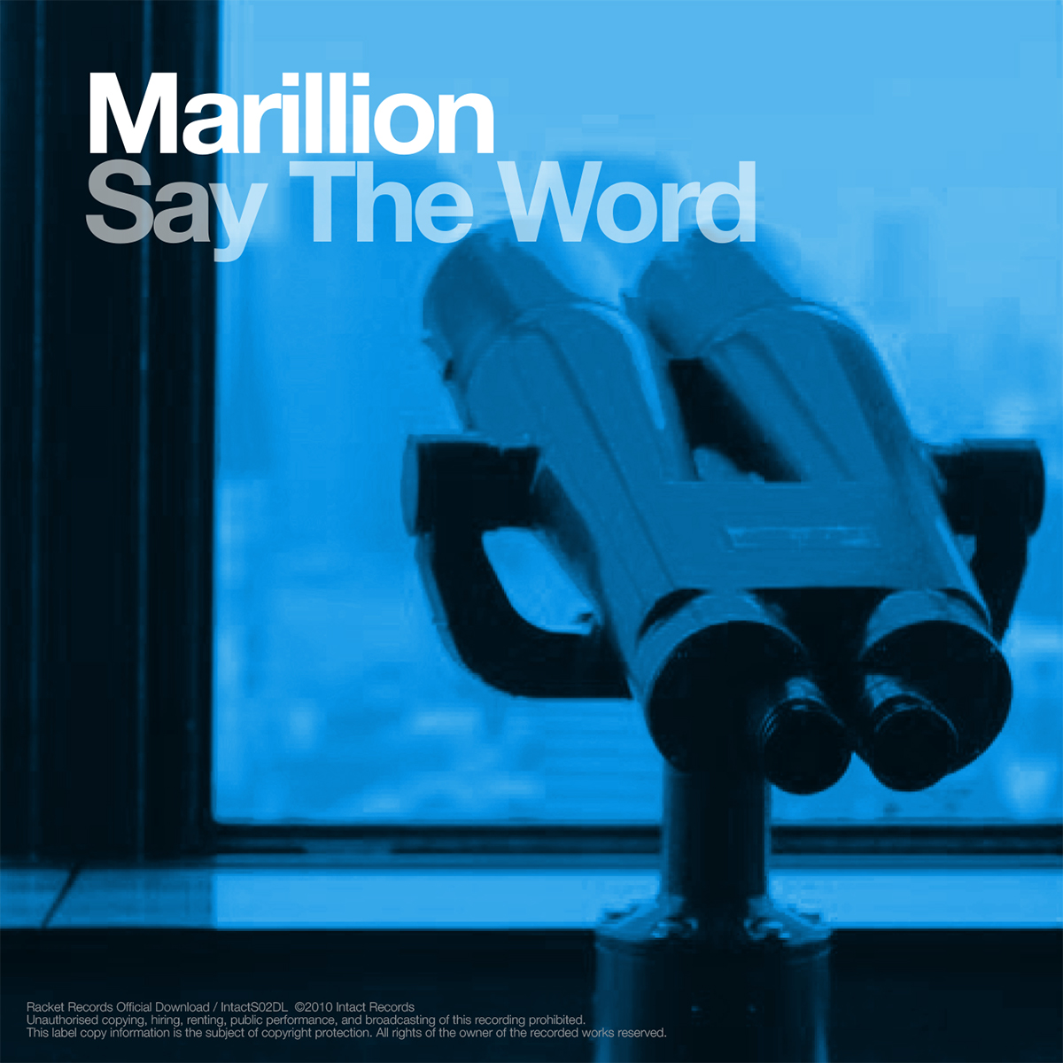 SAY THE WORD 320 KBPS SINGLE DOWNLOAD
