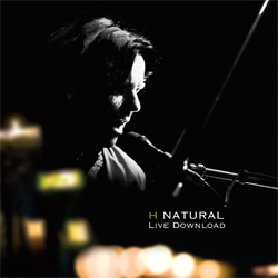 H NATURAL LIVE BLUE NOTE, MILAN