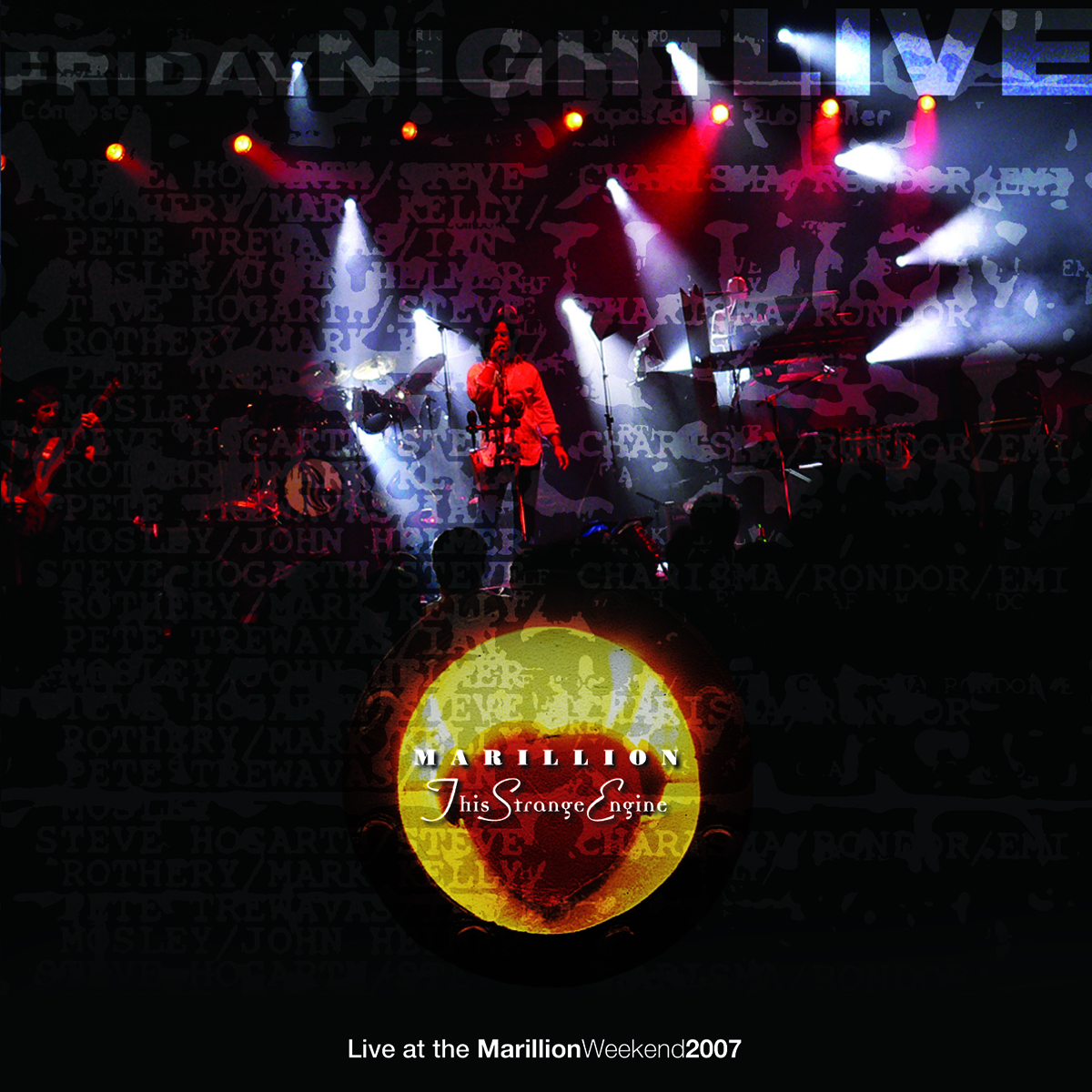 THIS STRANGE ENGINE LIVE 320 KBPS ALBUM DOWNLOAD