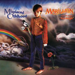 Misplaced Childhood 2CD Remastered Version