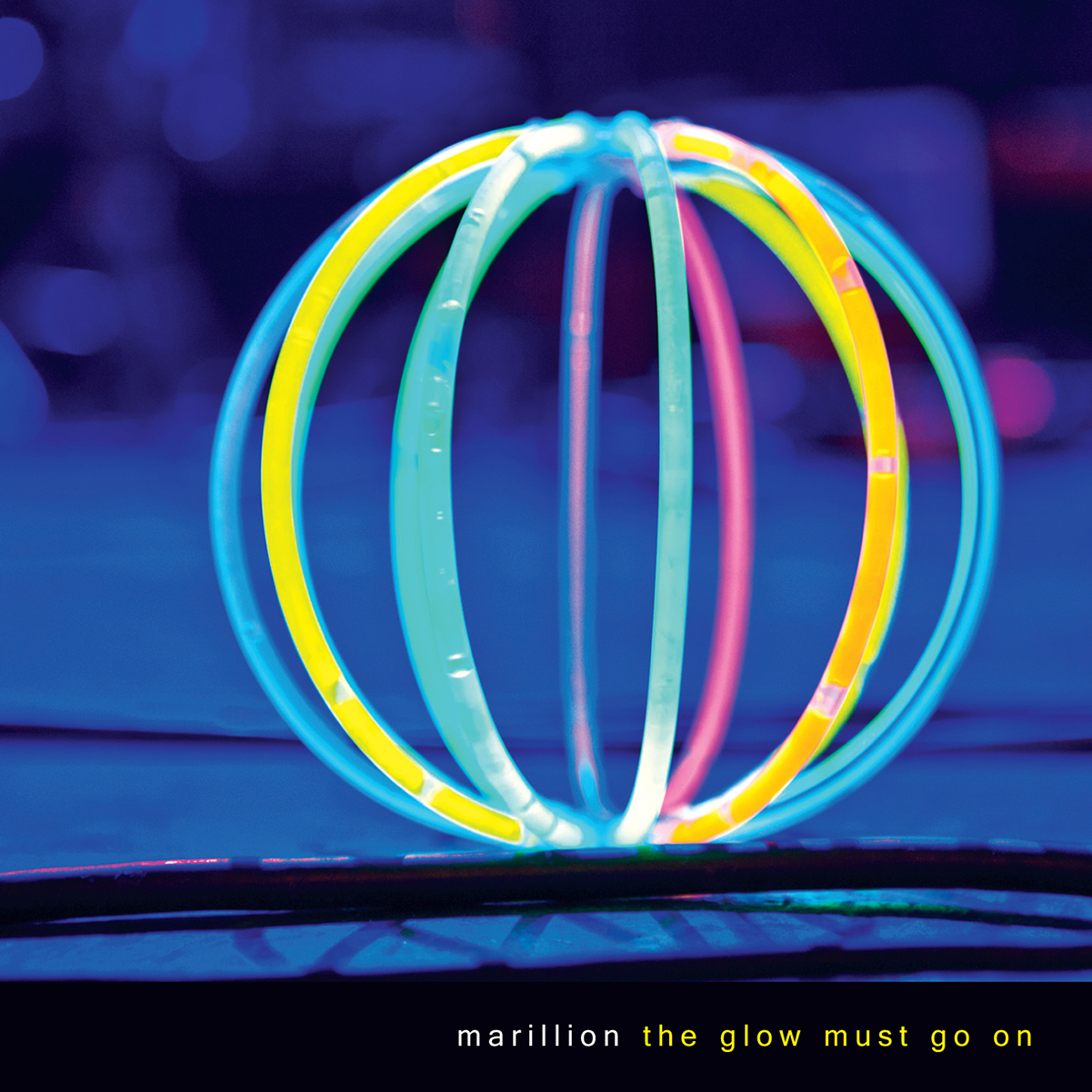 THE GLOW MUST GO ON 320 KBPS ALBUM DOWNLOAD