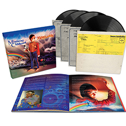 Misplaced Childhood Deluxe Vinyl Box Set
