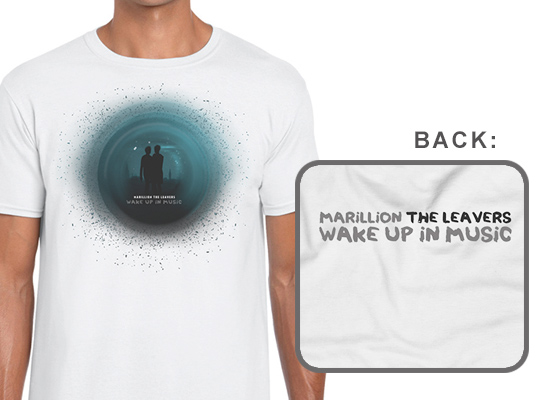 The Leavers Album Artwork TShirt