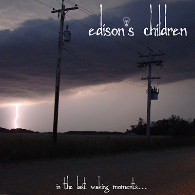 In The Last Waking Moments Lossless FLAC Album Download