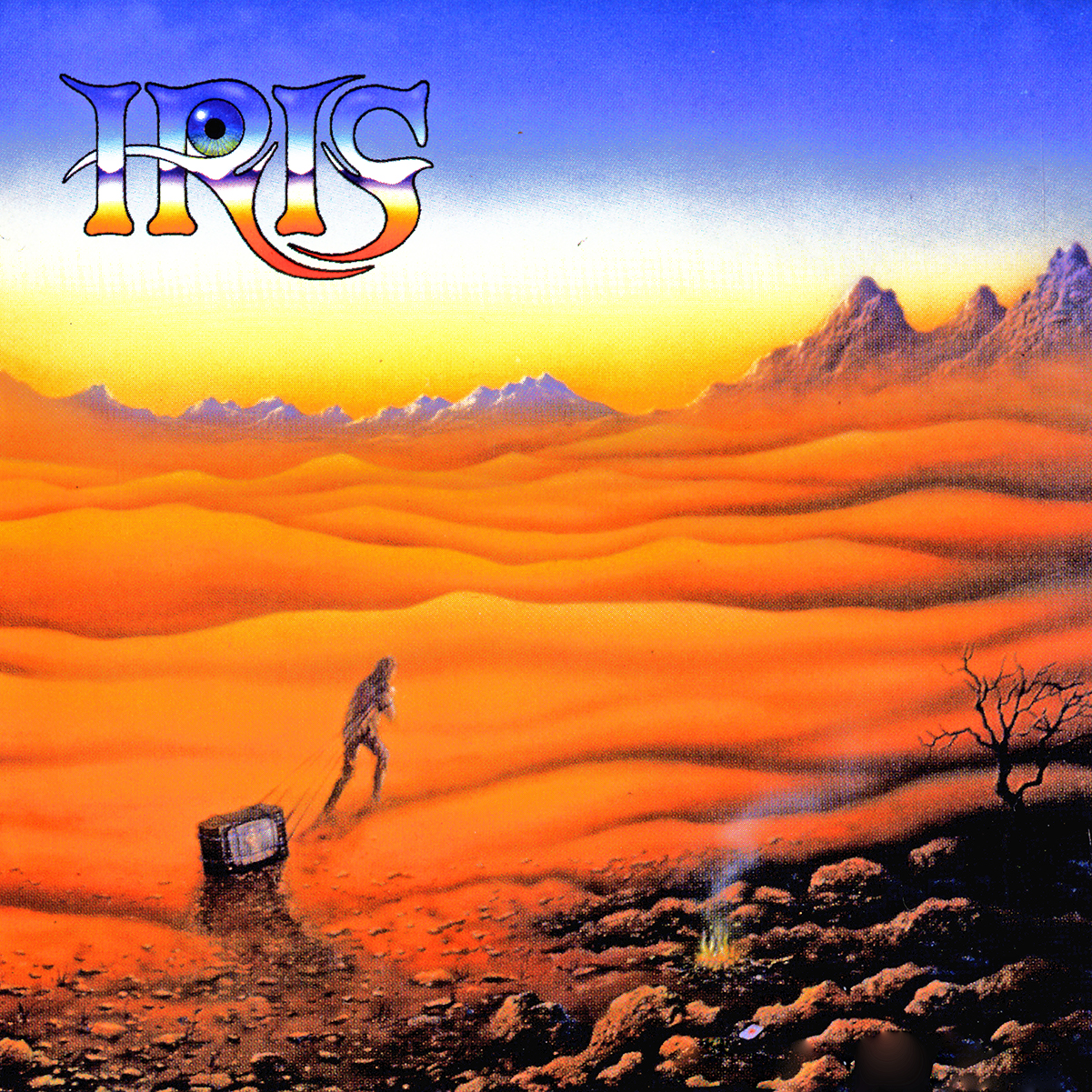 IRIS 'CROSSING THE DESERT' 256 KBPS ALBUM DOWNLOAD